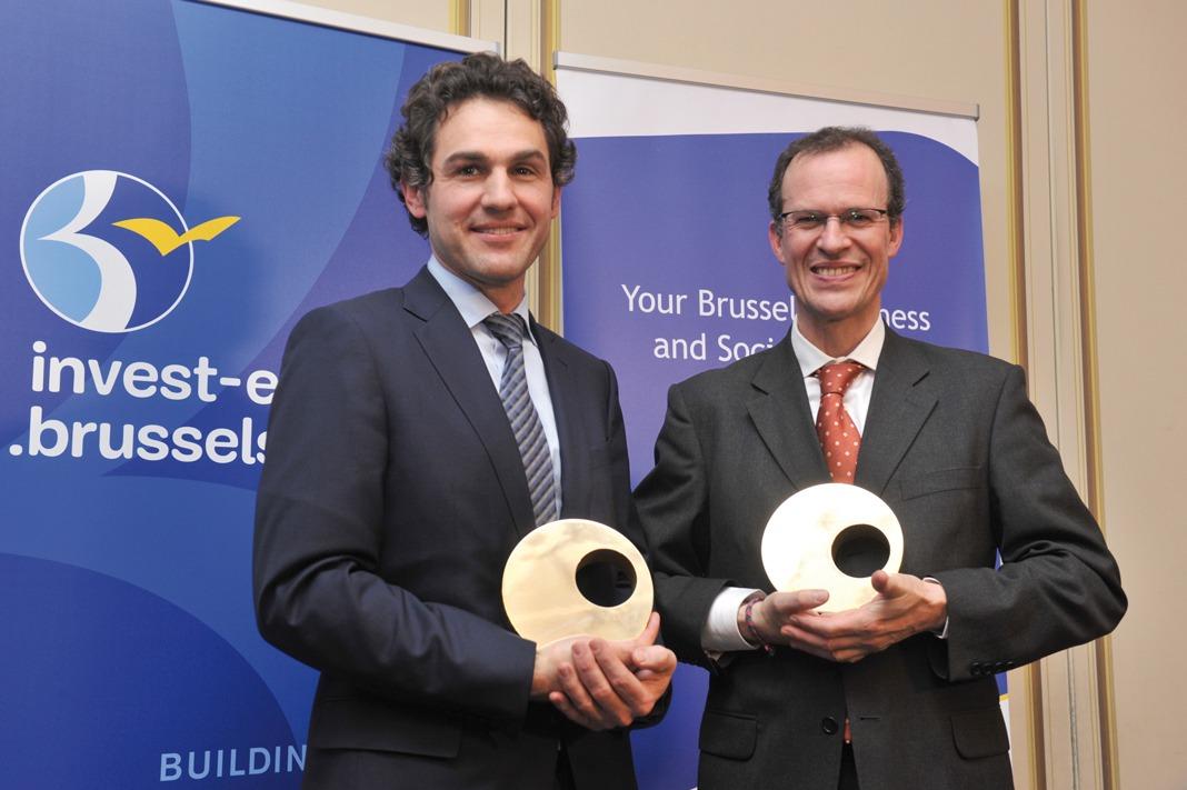 Brussels Best Exporters 2014