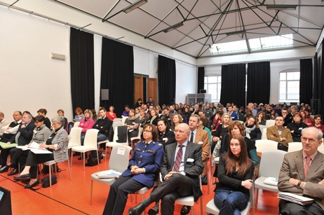 Colloque Gendermainstraiming
