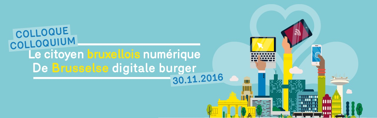 Colloque Easy Brussels