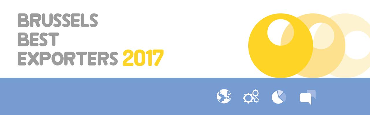Brussels Best Exporters 2017