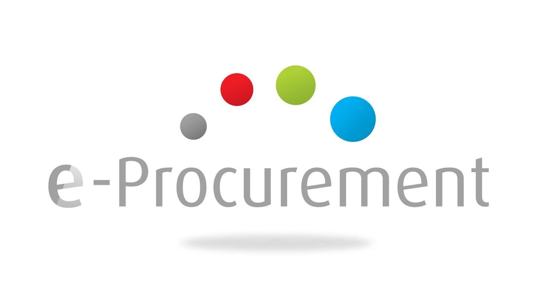 Logo e-Procurement