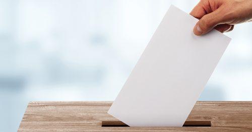 Élections communales 2018