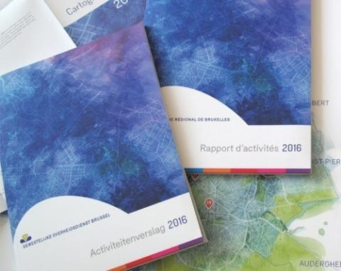 Rapport annuel 2016 (site dédié)