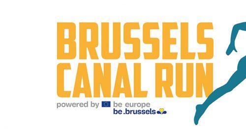 Rendez-vous à la Brussels Canal Run ce 20 octobre !