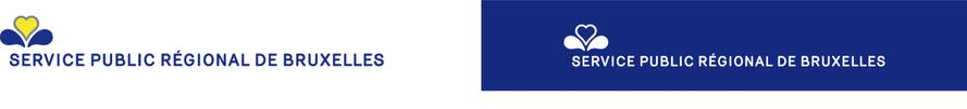 Logo Service public régional de Bruxelles