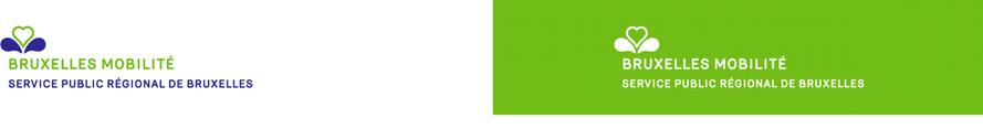 Logo Bruxelles Mobilité