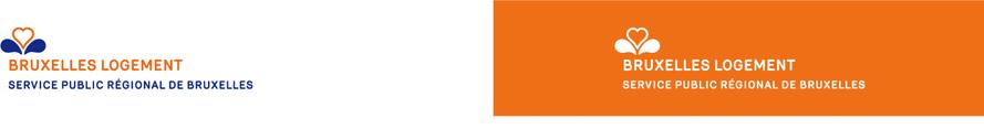 Logo Bruxelles Logement