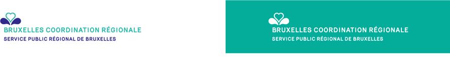 Logo Bruxelles Coordination régionale