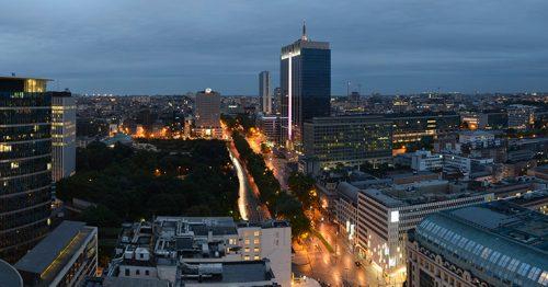Avis de prospection immobilière pour les Services publics régionaux de Bruxelles