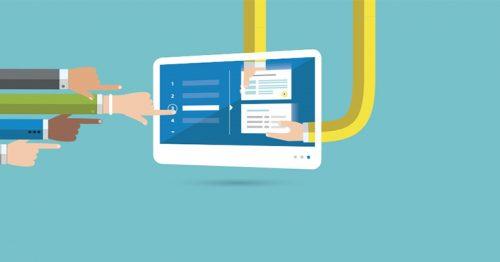 Besoin d'une formation ou d'un petit rafraîchissement au sujet d'e-procurement ?