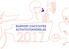 Rapport annuel 2017 (site dédié)