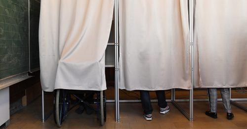 Rapport sur l'accessibilité des élections communales de 2018