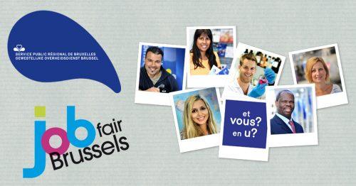 Un job au Service public régional de Bruxelles ?