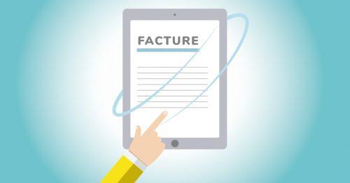 Facturation électronique : séances d'information pour les entreprises