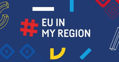 #EU in my Region : à la rencontre de projets financés par le FEDER