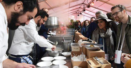 Eat Brussels 2019 : clap de fin