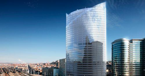 Le Service public régional de Bruxelles déménagera en novembre 2020