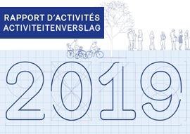 Rapport annuel 2019 (site dédié)
