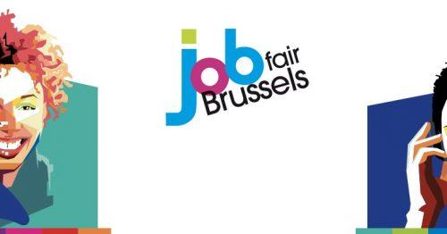 Le Job Fair Brussels est reporté