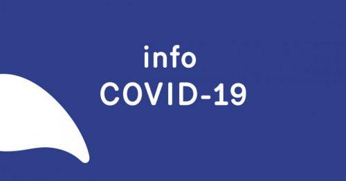Covid -19 : quelles mesures prenons-nous ?