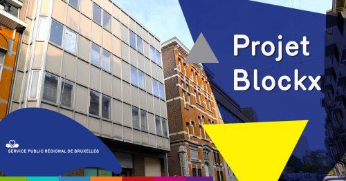 Le projet Blockx est dans les starting-blocks