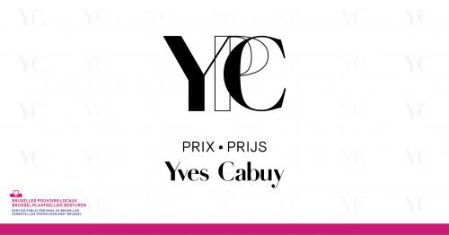 Prix Yves Cabuy