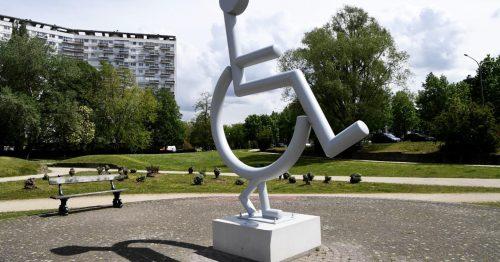 Des sculptures en faveur de l'inclusion